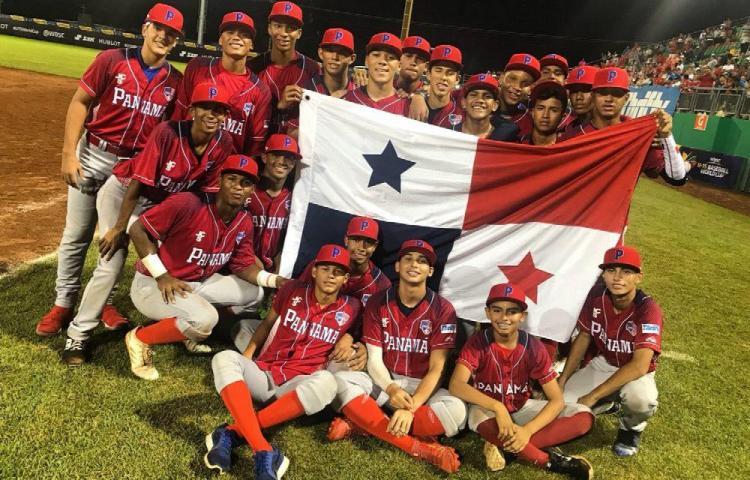 Panamá es #13 del mundo en béisbol