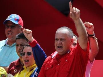 Cabello dice que medio digital 'La Patilla' debe pagarle 32 millones de dólares