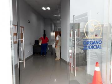 Menor señalado en el secuestro de bebé en Arraiján es llevado a audiencia