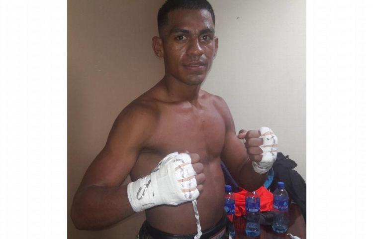 AMB ordena pelea eliminatoria