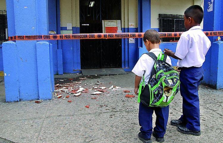 Secuestran a niño de cinco años hijo de un alcalde colombiano