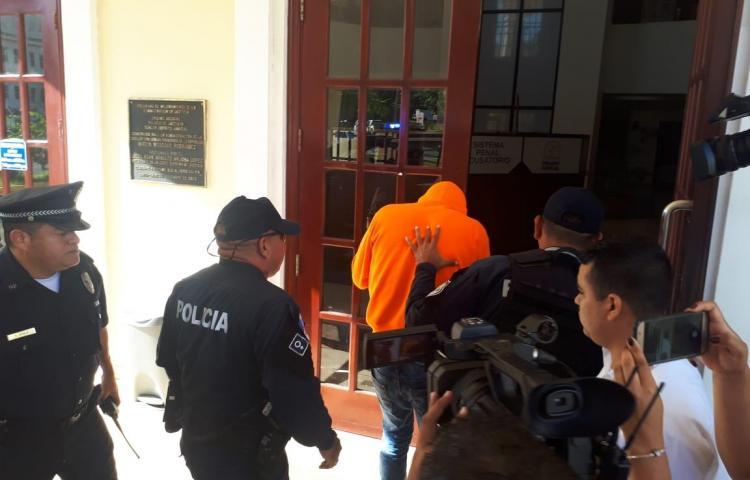 Hoy es la audiencia de control contra los señalados del secuestro en Chiriquí