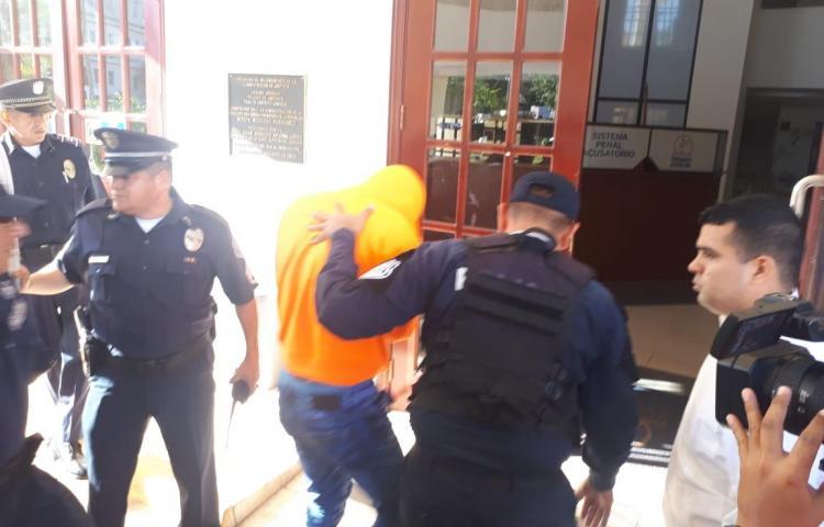 Abogada de uno de los secuestradores de Chiriquí pide hablar con su cliente