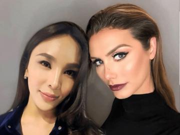 Otra mujer trans irá al Miss Universo, representará a Mongolia