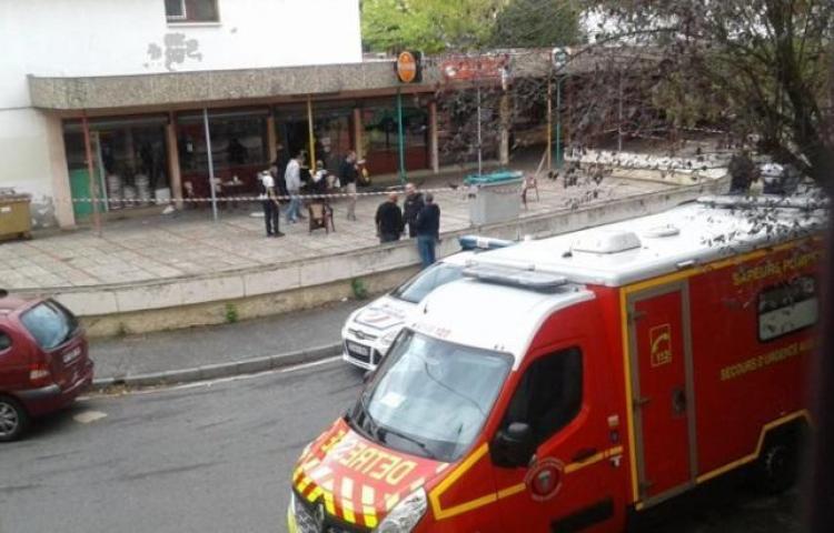 Tiroteo deja un muerto y un herido en Toulouse, Francia