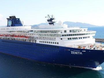Puerto de Colón 2000 recibirá 153 cruceros en temporada 2018-2019