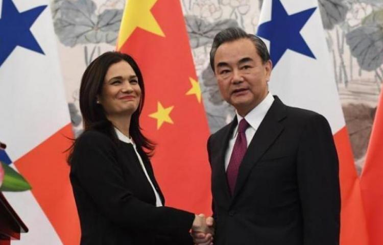 Panamá y China a tercera ronda de negociaciones de tratado de libre comercio