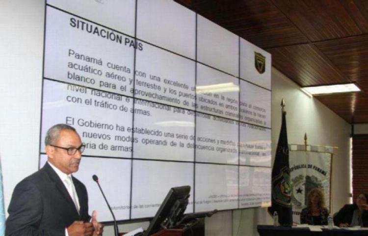 Suspenden investigación contra director de la DIASP
