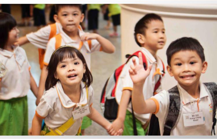 """Singapur elimina los exámenes porque considera que aprender """"no es una competición"""""""