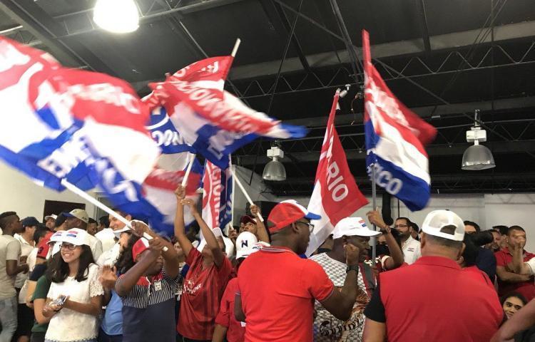 Ocho candidatos del PRD son demandados por irregularidades en las primarias