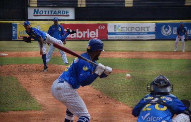 Ortogan $12 millones para la liga profesional de Venezuela