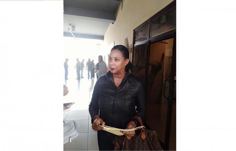 Rous Laguna pagará multa al TE por entregar tarde su informe de campaña