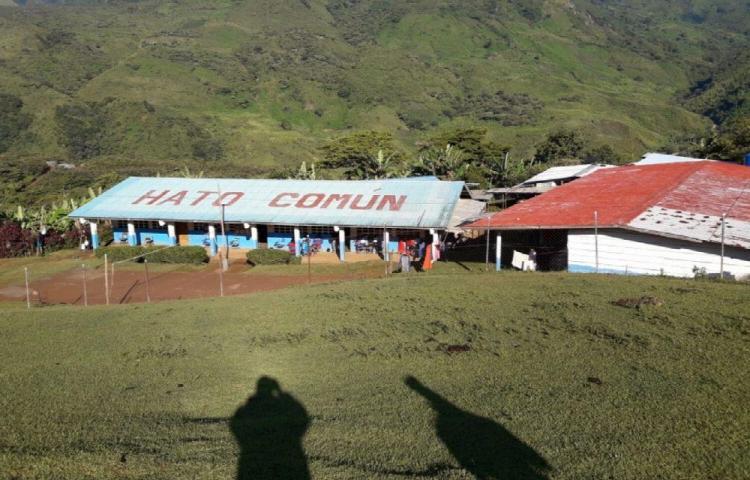 Analizan adelantar las clases en la comarca Ngäbe para el 2019