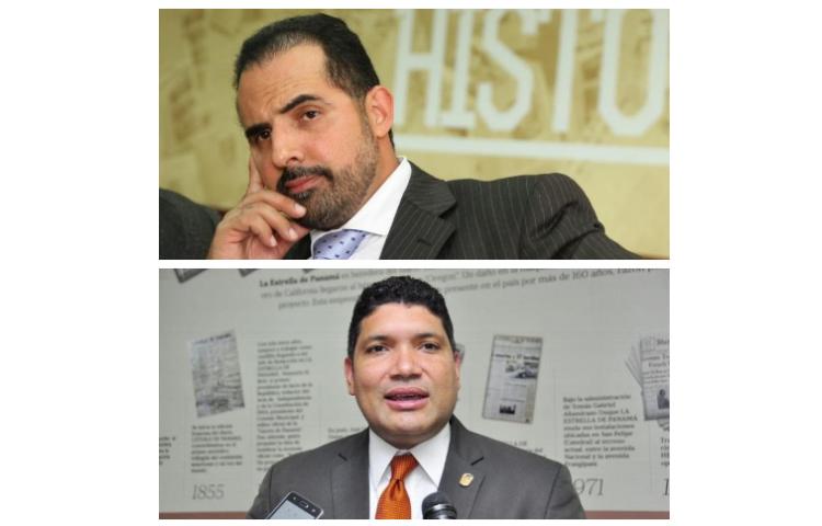 Diputados 'Paky' Soto y Luis Barría son abucheados por electores
