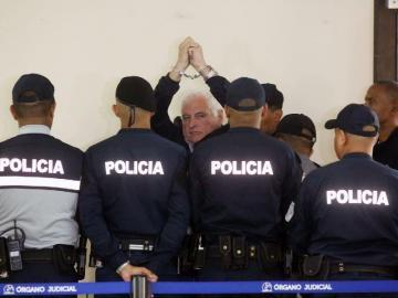 Martinelli seguirá preso en El Renacer