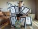 """""""Despacito"""" da a Luis Fonsi siete récords Guinness en un mismo año"""