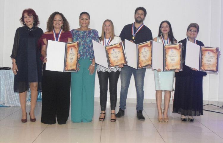 INAC premia los mejores literatos de 2018, en el Concurso Ricardo Miró
