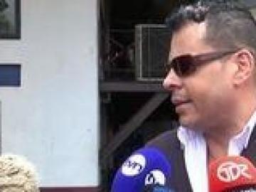 """Abogados de Calderón: """"Quieren dilatar el caso para que juicio no se dé con la JMJ"""""""