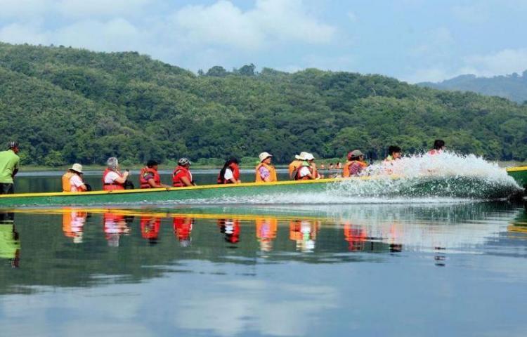 Desarrollo rural mediante ecoturismo en áreas protegidas centra foro panameño