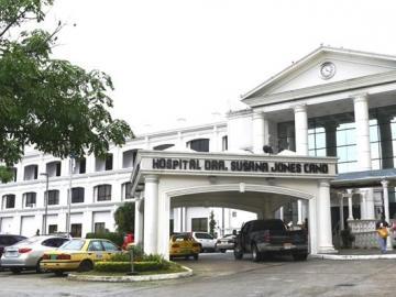 Hospital Susana Jones mantiene abierto el servicio de Radiología