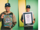 "Daddy Yankee recibe 10 récords Guinness por ""Despacito"" y su éxito en Spotify"