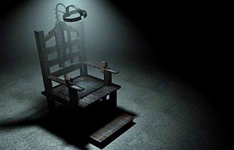 Tennessee (EE.UU.) desempolva su silla eléctrica para una ejecución el jueves