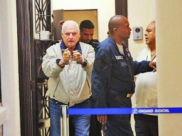 Fiscalía rechaza querella de Martinelli contra líderes de opinión