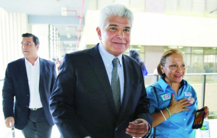 Mulino reaparece y dijo: 'dudo que Blandón gane'