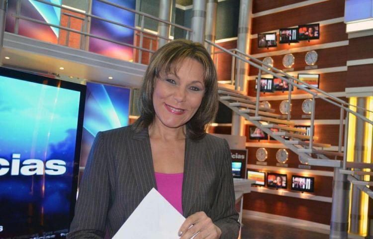 A Annette Quinn ni el tiempo la para, ahora pronostica desde su Twitter