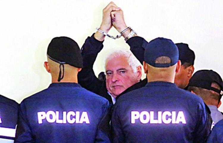 Ricardo Martinelli no requirió a un cura y volvió a El Renacer