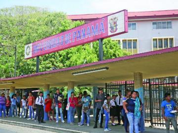 La UP se desploma en la evaluación de ranking