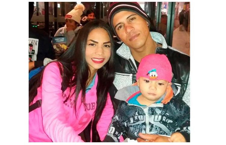 Venezolano mató en Perú a su mujer, su hijo y cuñado y luego de suicidó