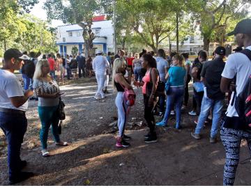 Regocijo entre los emprendedores cubanos por nueva facilidad para venir a Panamá