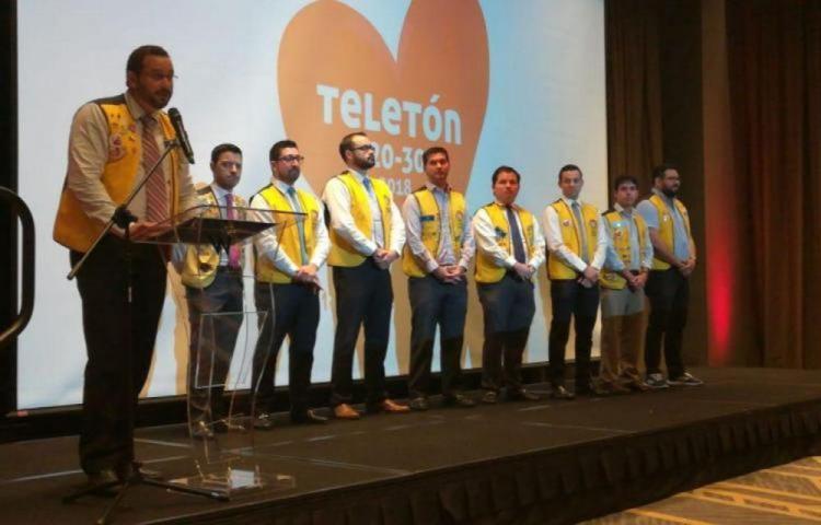 Meduca recaudará fondos para la Teletón