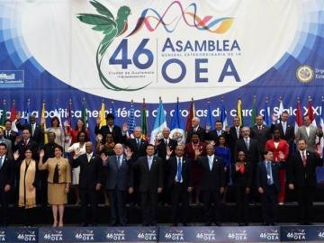 La OEA refuerza su combate contra la financiación del terrorismo