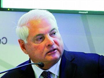 Juez admite pruebas de Fiscalía contra Martinelli para ser usadas en juicio