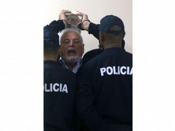 Amenazas de muerte, y hasta burlas, en caso de Ricardo Martinelli