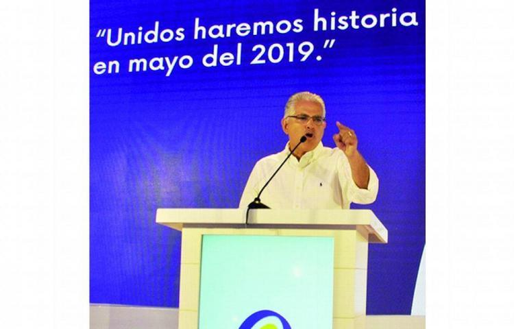 En presidenciales del panameñismo y el FAD gastaron millones primarias