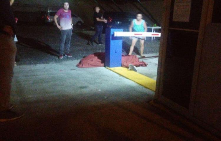 Dos extranjeros se lanzan de edificios en menos de 24 horas