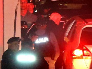 Se suspende audiencia por espionaje contra Martinelli por su estado de salud