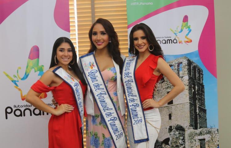 ATP suma patrocinadores para el Carnaval 'Un país en fiesta' 2019