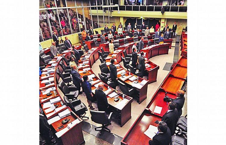 Bancadas en la Asamblea estarían divididas por ratificaciones