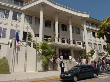 'Escandalosa' mora judicial, denuncia TI de Panamá
