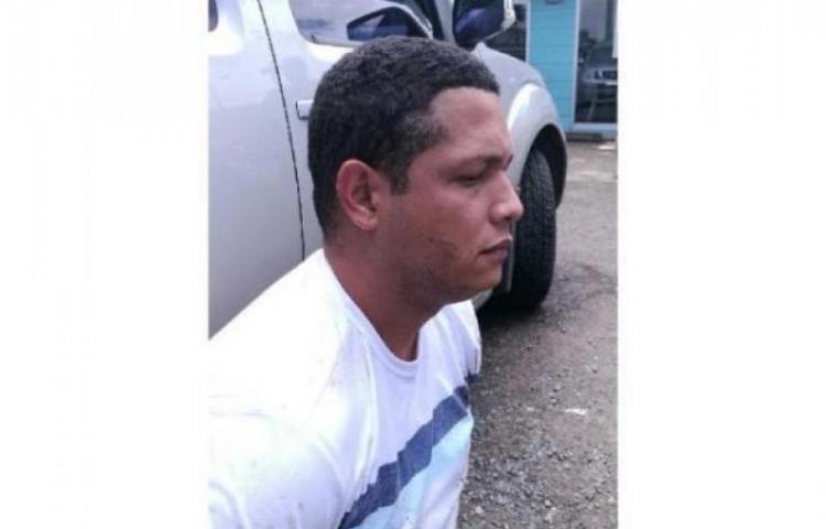 Reprograman juicio a Ventura Ceballos, acusado de homicidio y que huyó de cárcel