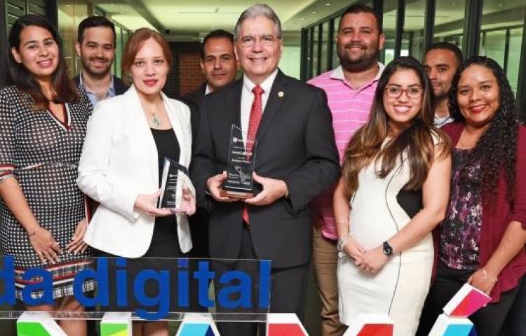 Países de la región reconocen tecnología de Panamá para la gestión pública