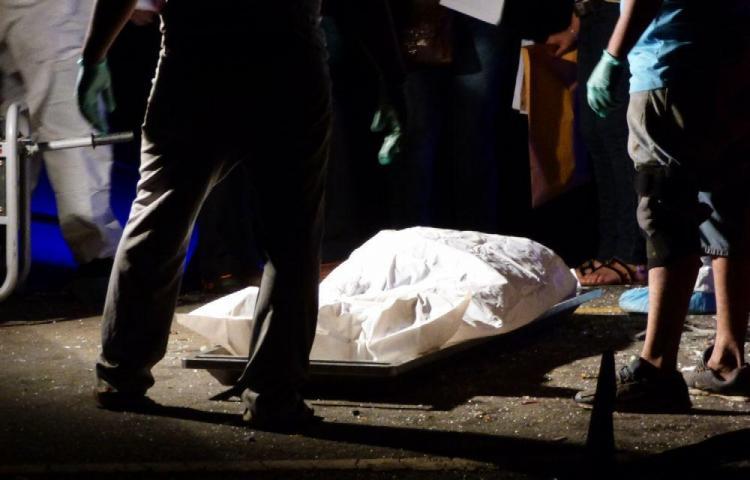 Aún sin identificar cadáver hallado en Chiriquí