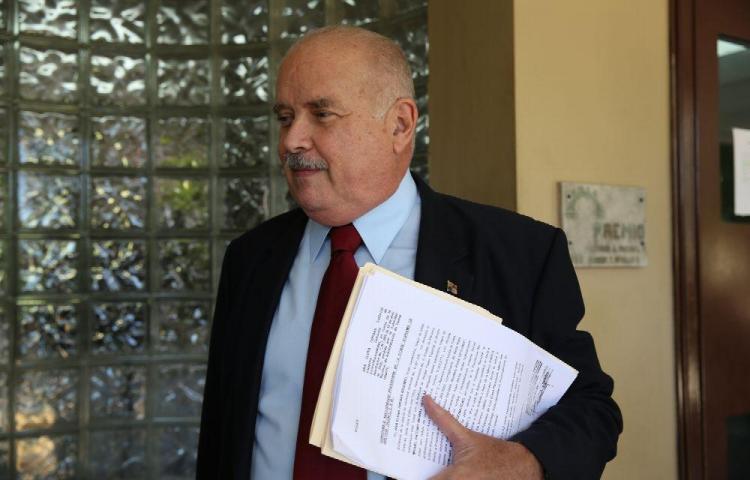 TE realizará auditoría arecursos propios y donaciones de Miguel Antonio Bernal