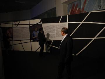 Panamá acoge exposición multimedia sobre el perdón y la misericordia para JMJ