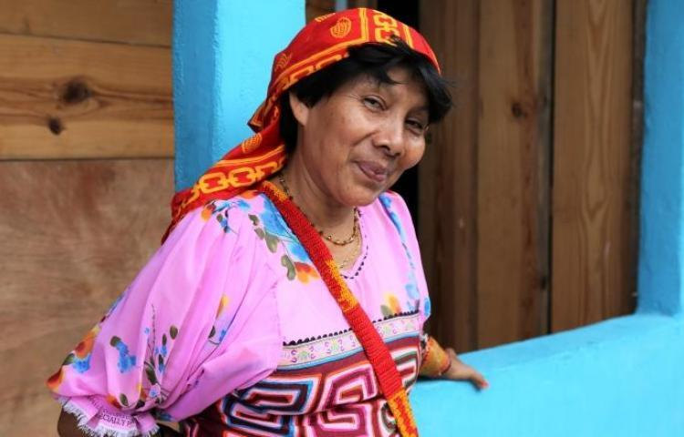Panamá es laboratorio ambicioso plan para indígenas apoyado por Banco Mundial