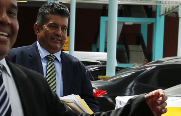Condenan a juez que extravió los expedientes del caso Financial Pacific